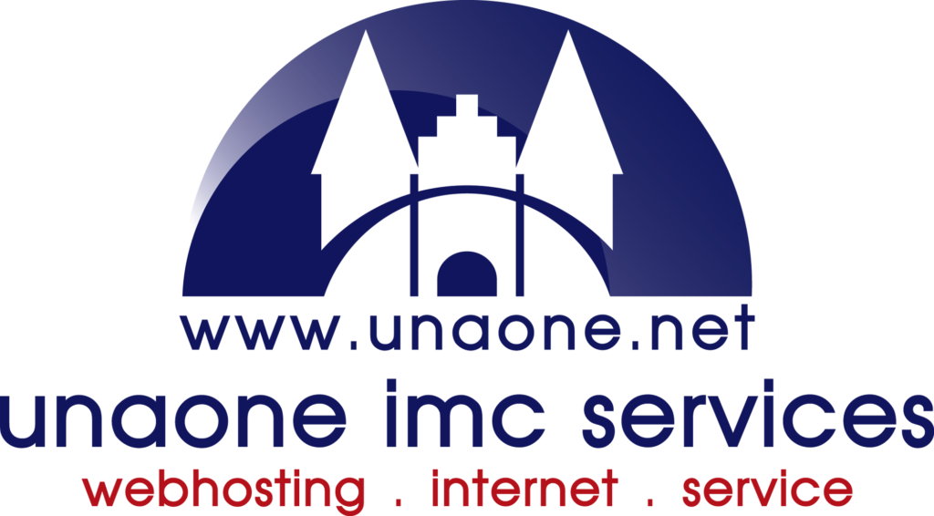 Logo unaone